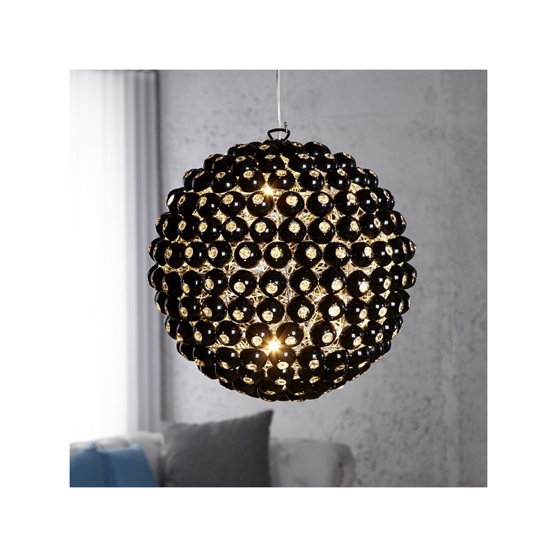 BALL Noir Suspension