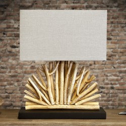 VENTAGLIO Lampe de table