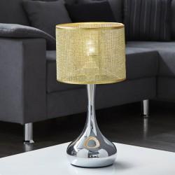 GOLD Lampe de table