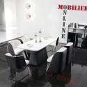 LOFT Ensemble table et chaises