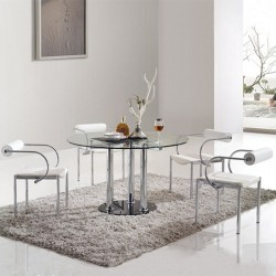 COSMO Ensemble table et chaises