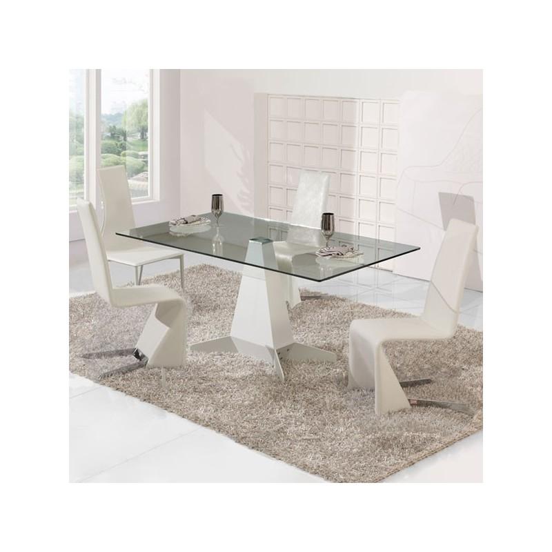 ELITIK Table à manger