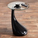 LOUNGE TEAR Table d'appoint