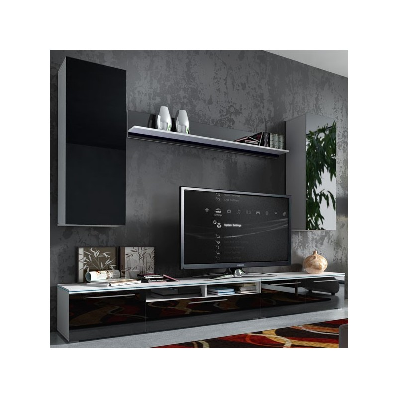 mobilier table tv salle de bain. Black Bedroom Furniture Sets. Home Design Ideas