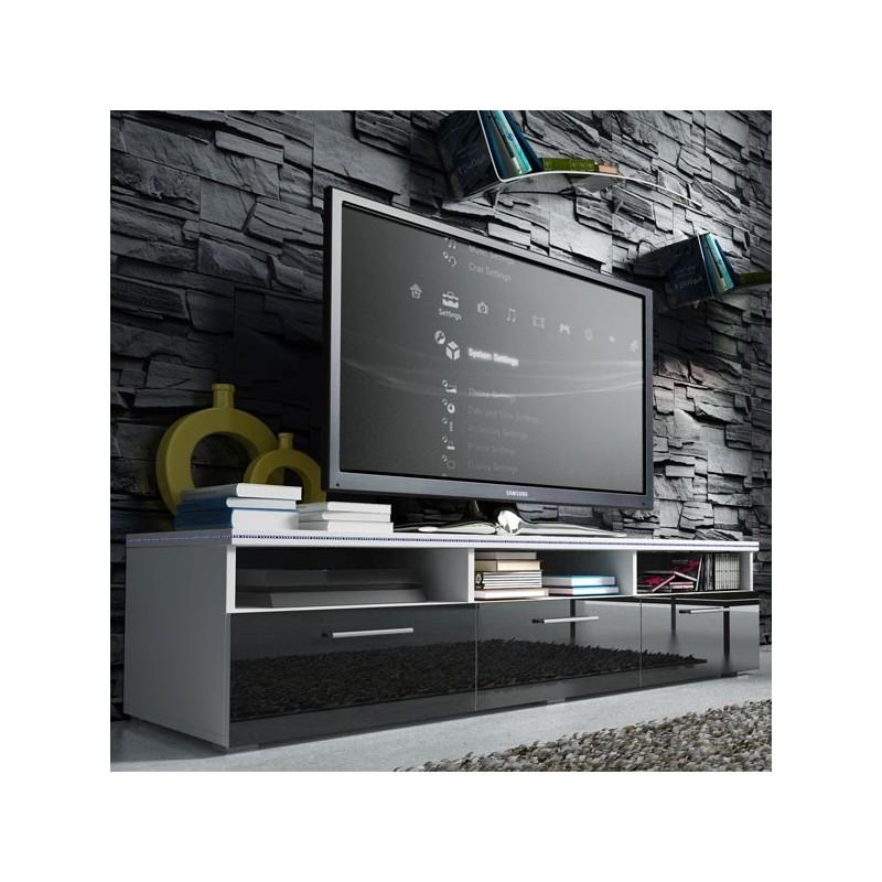mobilier table tv salle de bain
