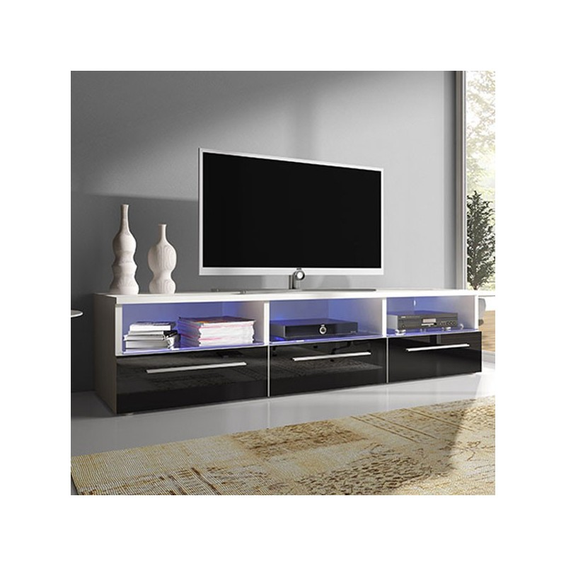 Meuble tv design delamaison sammlung von for Delamaison meuble tv