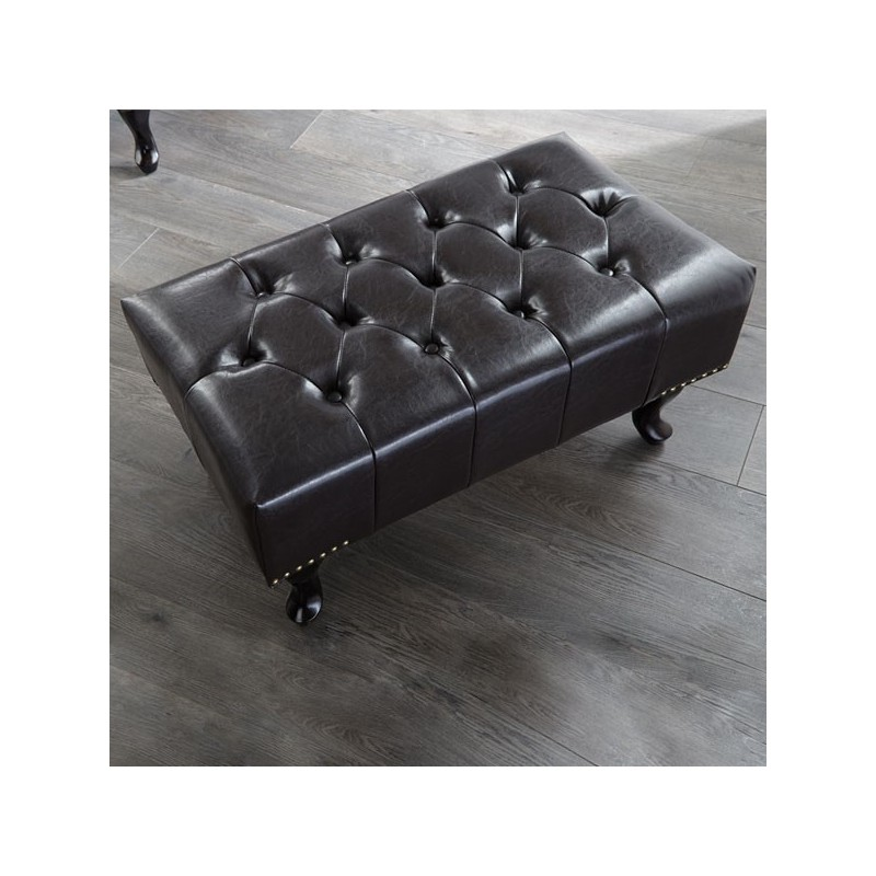 CHESTERFIELD Repose-pieds