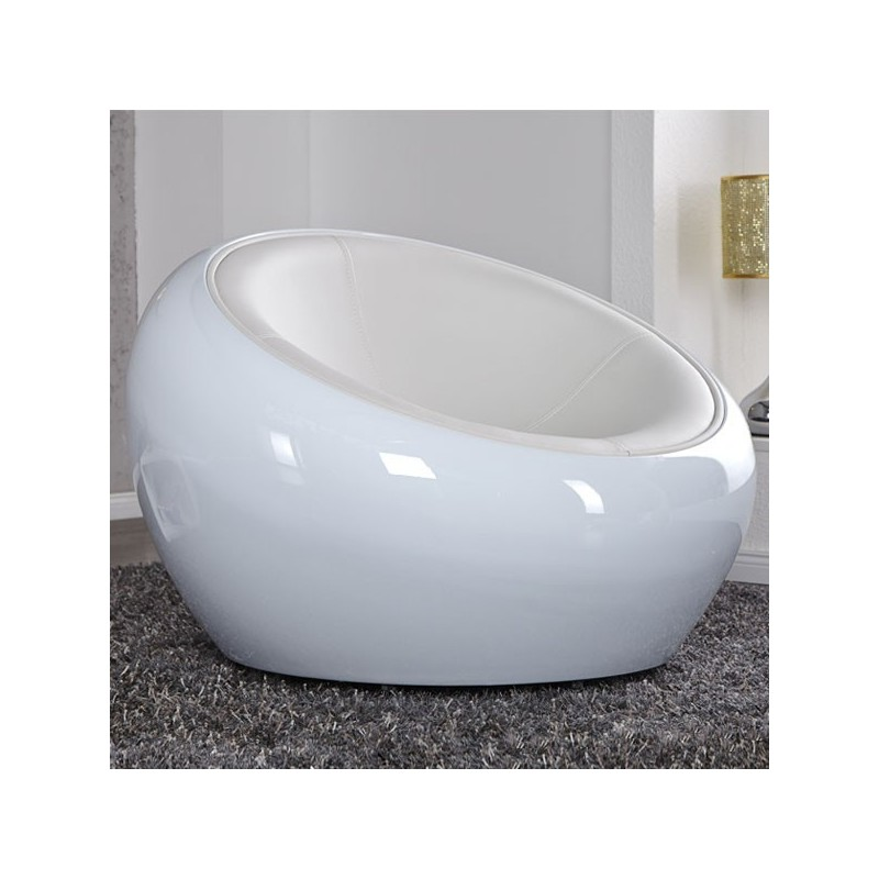 LOUNGE BALL Fauteuil