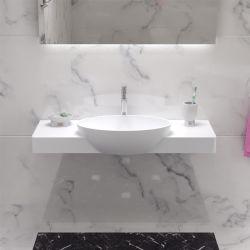 Plan vasque en fonte minérale SDK4