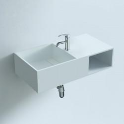 Lave main suspendu en fonte minérale SDWD3837