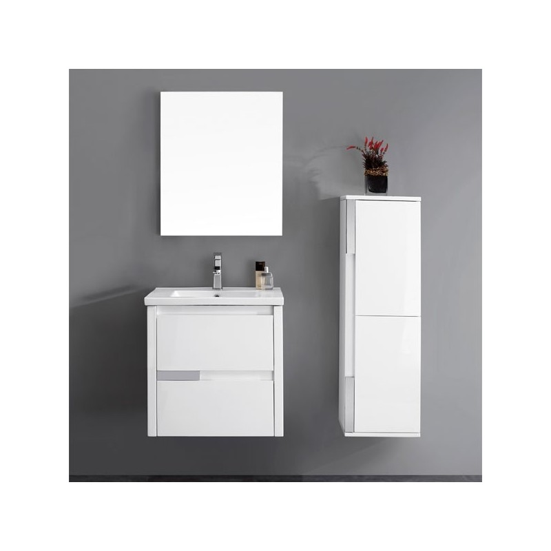 Prix des meuble vasque 12 for Meuble salle de bain online