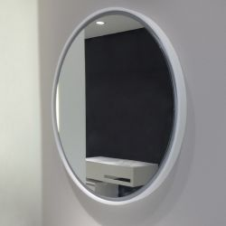 Miroir lumineux rond SDWD2906-2