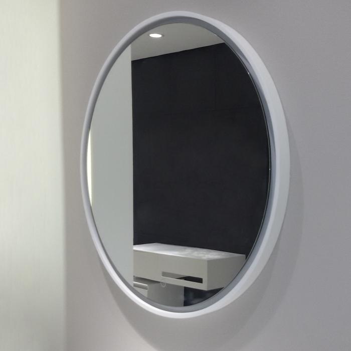 miroir rond led. Black Bedroom Furniture Sets. Home Design Ideas