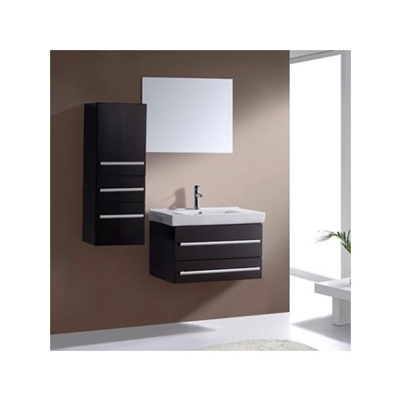 Robinetterie salle de bain noire salle de bain vasques for Robinetterie salle de bain