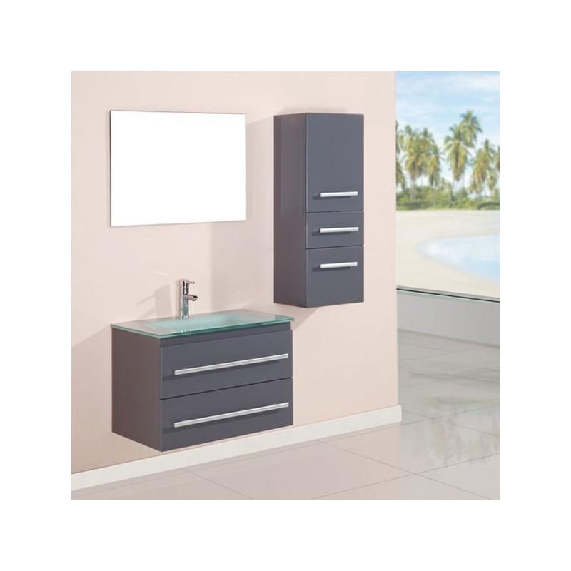 Meuble niza faire mieux pour votre maison for Meuble salle de bain online