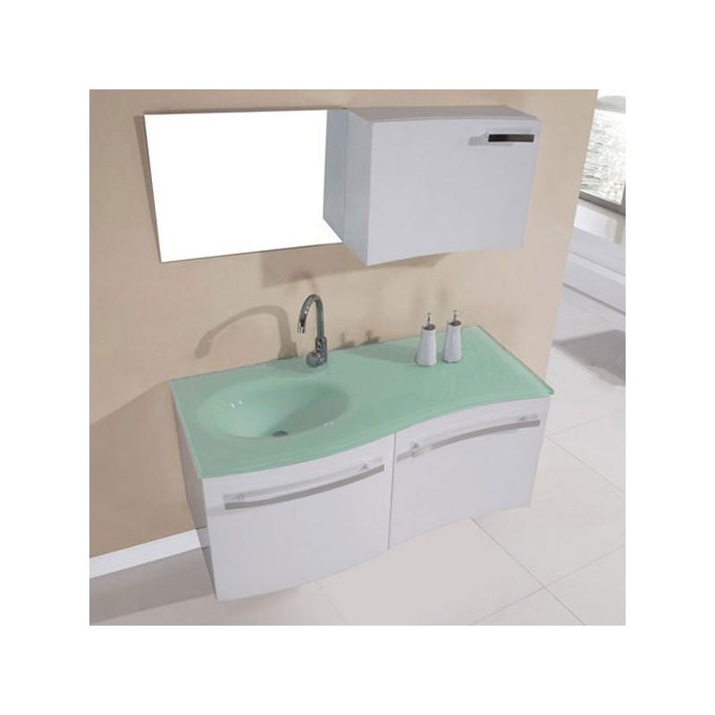 Meuble vasque ohla castorama meuble de salle de bain - Meuble vasque salle de bain castorama ...