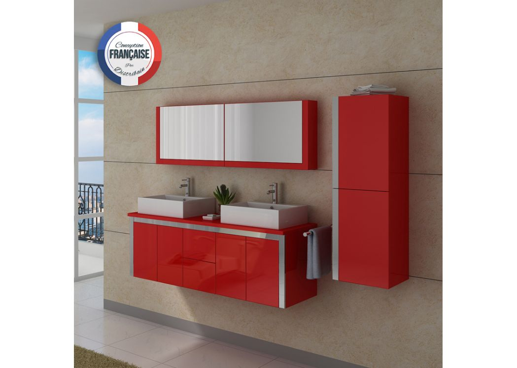 salle de bain cdiscount fabulous delightful meuble de salle de bain cdiscount meuble blanc. Black Bedroom Furniture Sets. Home Design Ideas