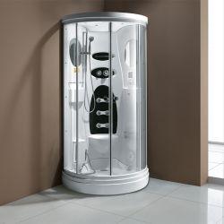 Cabine de douche avec hydrothérapie et chromothérapie Victoria