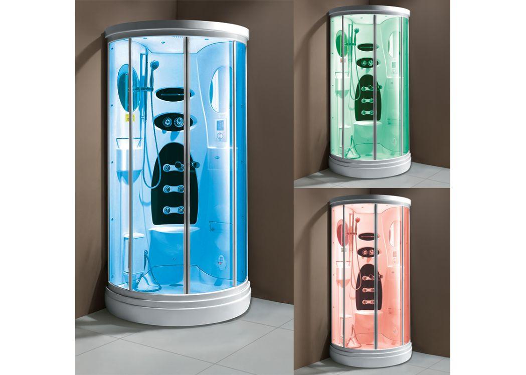 Cabine De Douche Moderne Exemples : Cabine de douche hammam à prix folie victoria l