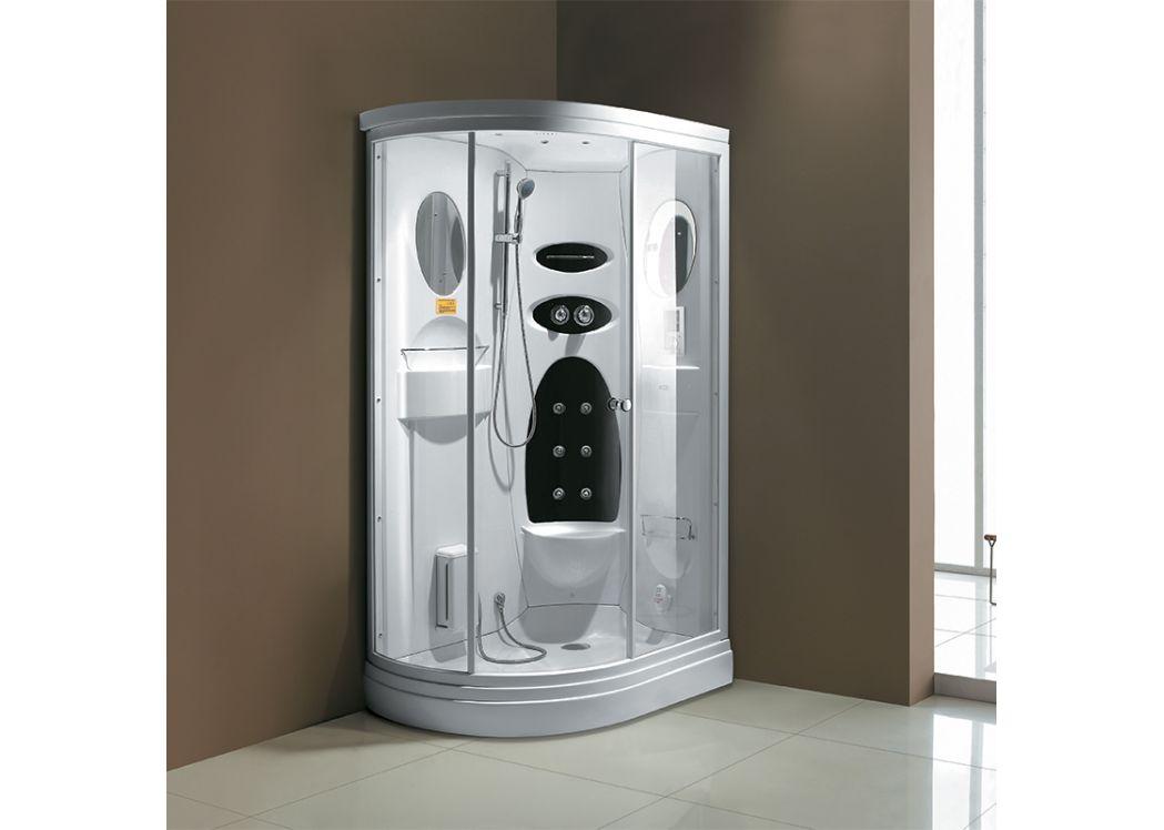 Cabine De Douche Moderne Exemples : Nos cabines de douches massantes vous feront passer un agr� able