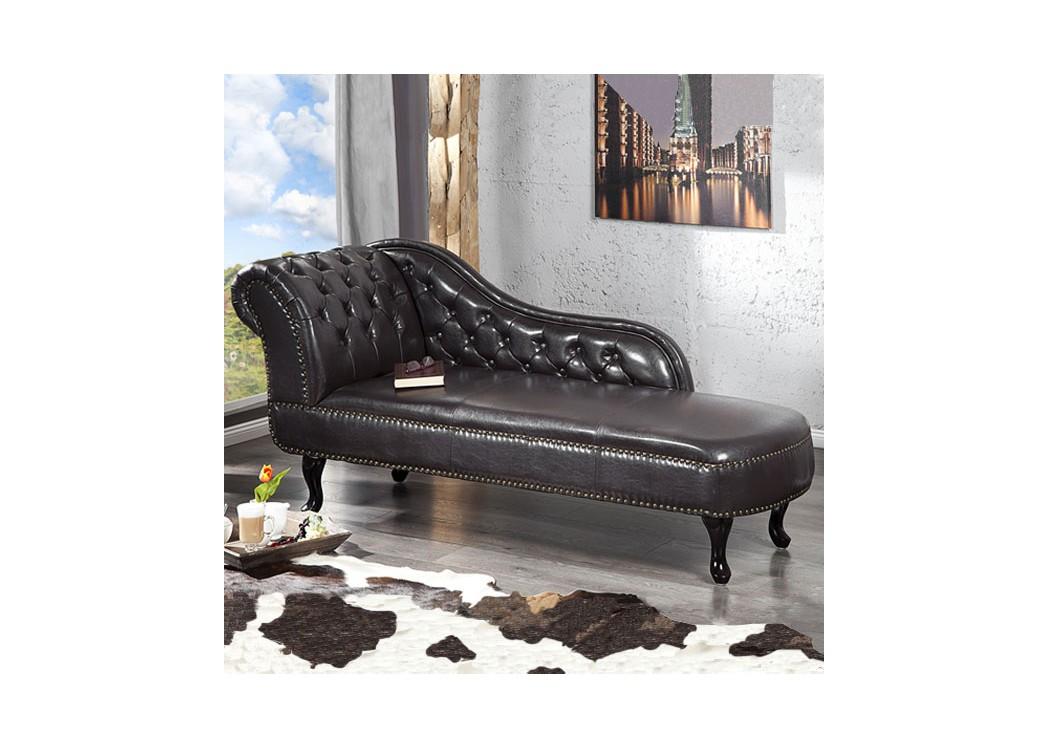 banquette m ridienne cherterfield banquette m ridienne marron pour une d co retro et chic. Black Bedroom Furniture Sets. Home Design Ideas