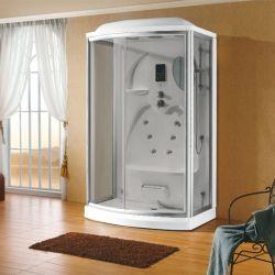 fabricant de cabine de douche hydromassante cabine de douche d 39 angle salledebain online. Black Bedroom Furniture Sets. Home Design Ideas