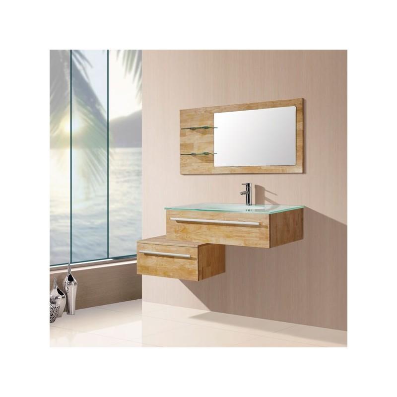 Porte basculante guide d 39 achat for Meuble salle de bain porte basculante