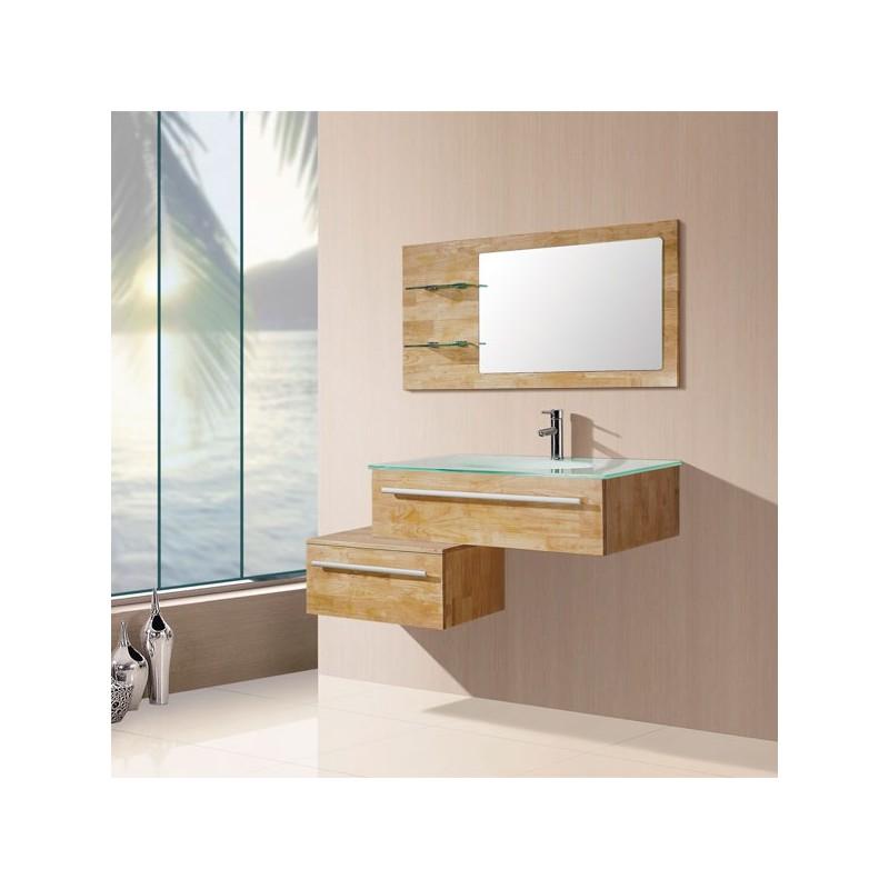 Meuble salle de bain de luxe id es de for Meuble salle de bain online