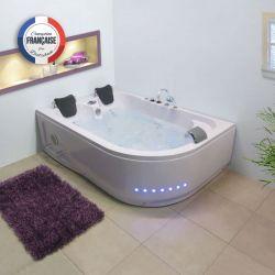 baignoire balneo pas cher baignoires baln o salledebain online. Black Bedroom Furniture Sets. Home Design Ideas