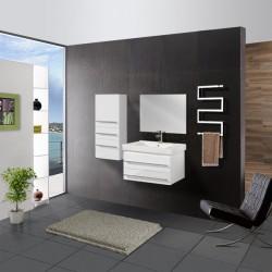 Meuble de salle de bain pas cher discount meubles design - Placard salle de bain pas cher ...