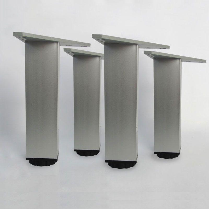 Pieds pour colonne de rangement pieds pour meubles de for Pied pour meuble salle de bain
