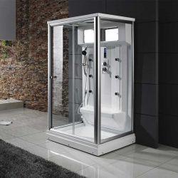 Cabine de douche pour 2 personnes hammam Osis