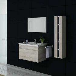 Meuble salle de bain DIS800ASC Scandinave