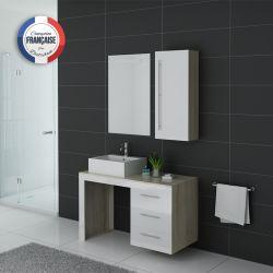 Meubles salle de bain VERONE SC Scandinave