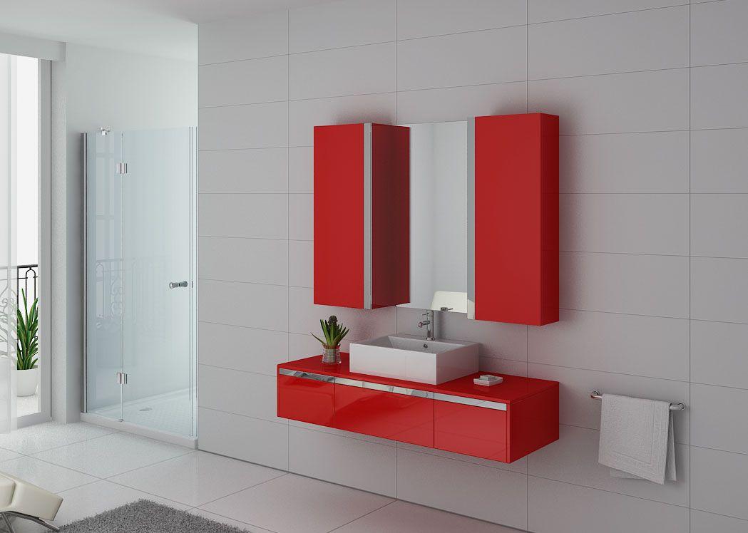 Meuble salle de bain ref dis9650co for Meuble salle de bain solde