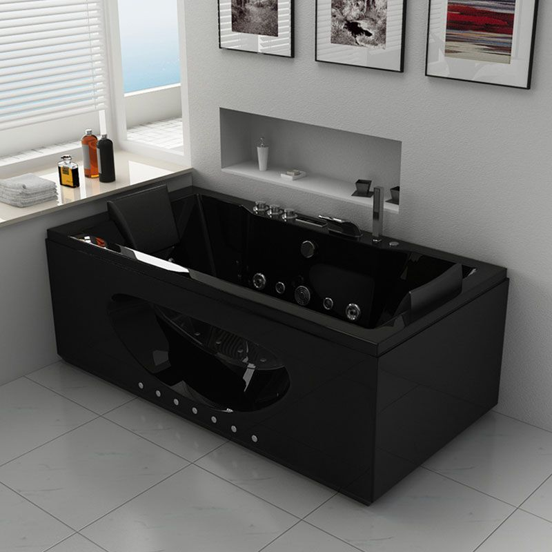 baignoire baln o noire whirlpool 32 jets baignoire baln o noire whirlpool ca man salledebain. Black Bedroom Furniture Sets. Home Design Ideas