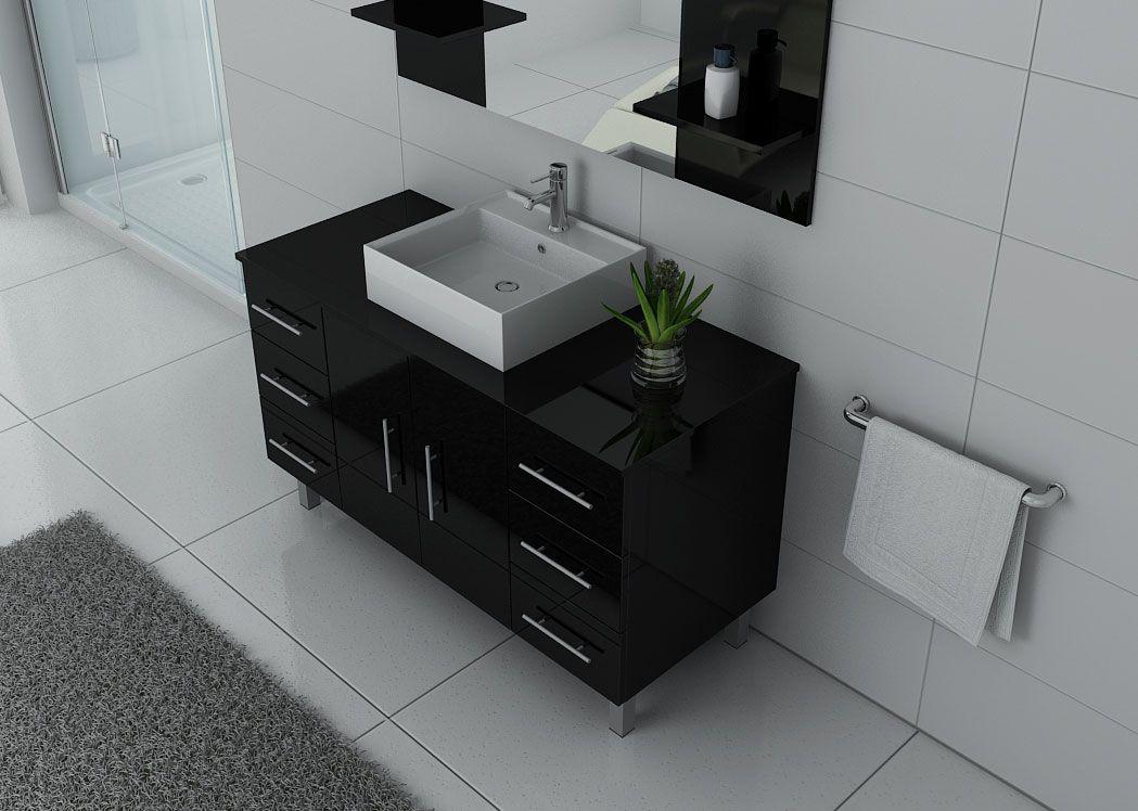 ensemble de salle de bain avec pieds 1 vasque ensemble de salle de bain avec pieds ref turin n. Black Bedroom Furniture Sets. Home Design Ideas