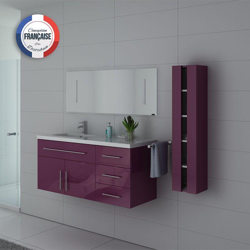 Meuble salle de bain ref urban au for Au salle de bain