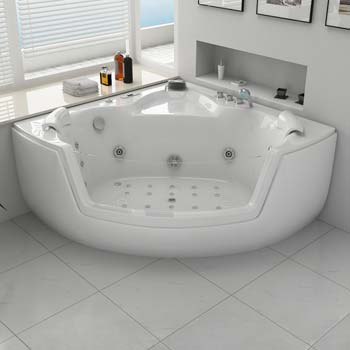 Comment choisir sa baignoire baln o bien choisir sa for Baignoire carree encastrable