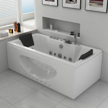 quelle baignoire pour votre salle de bain salledebain online. Black Bedroom Furniture Sets. Home Design Ideas