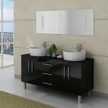 bien choisir son meuble de salle de bain salledebain online. Black Bedroom Furniture Sets. Home Design Ideas