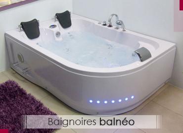 Baignoires Balneotherapie Pour Equiper Votre Salle De Bain