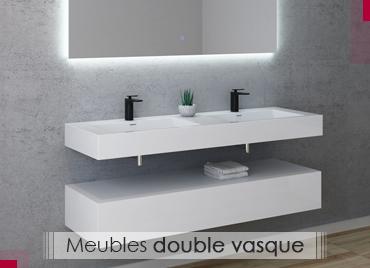 Meubles De Salle Bain Simple Vasque