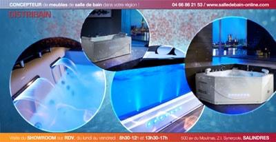 Meuble de salle de bain design pas cher, meuble de salle de bain ...